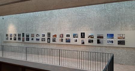 XVI Concurso de Fotografía MIRAR LA ARQUITECTURA