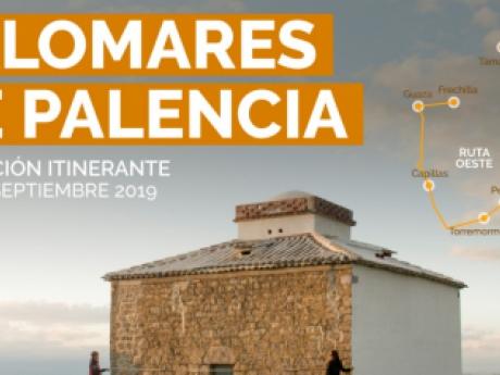 Exposición Itinerante PALOMARES DE PALENCIA