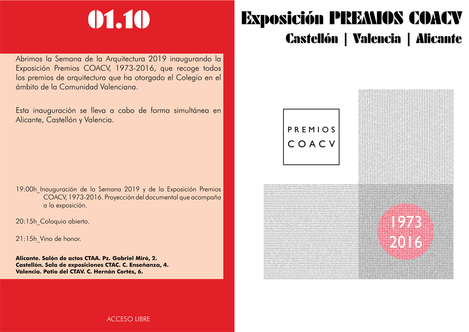 01 Evento Exposicion Premios COACV copia