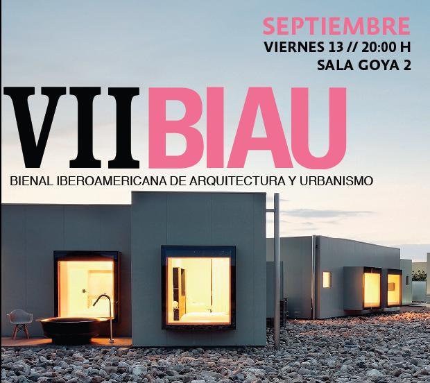 La exposición de la VII BIAU viaja a Paraguay