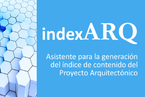 indexARQ - Manual de Calidad