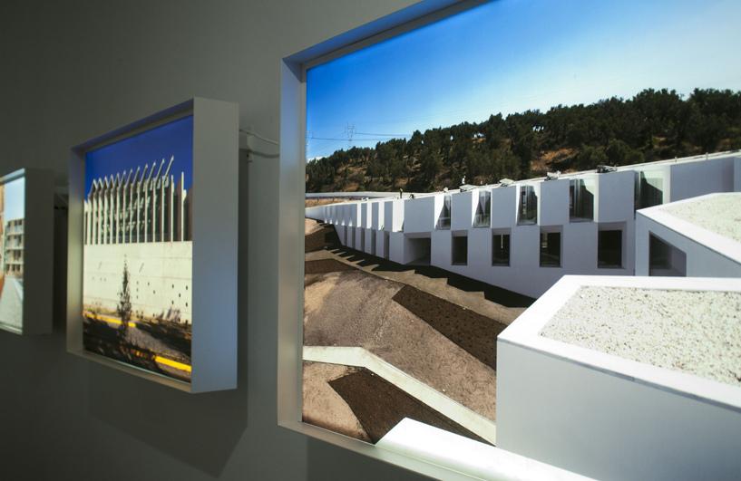 Inauguración de la exposición de la VIII BIAU en Casa de América