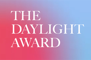 The Daylight Award 2019