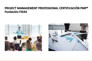 PROJECT MANAGEMENT PROFESSIONAL CERTIFICACIÓN PMP®