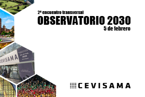Green New Deal for Cities. Segundo encuentro transversal del Observatorio 2030