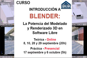 Introducción a Blender