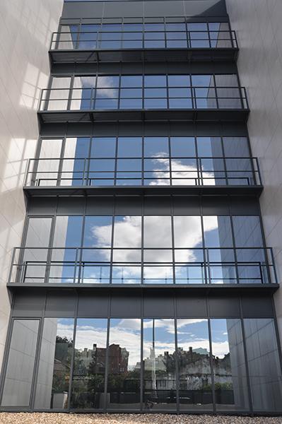 Residencia Fernando Arce – 90 Apartamentos tutelados y centro de dia