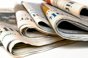 Recopilación de artículos de prensa relacionados con arquitectura y profesión - Semana del 10 al 17 de mayo de 2019