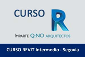 CURSO REVIT Intermedio - Segovia